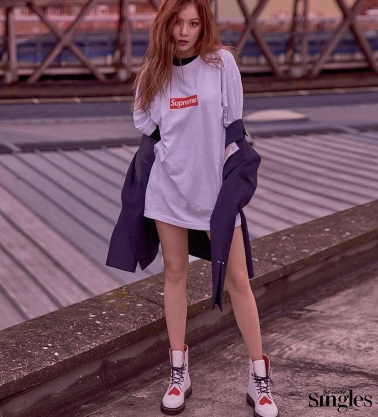 10 Best Fashion Looks For Petite Girls According To Korean Men Koreaboo