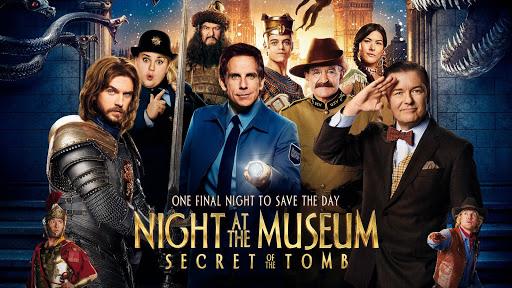 night at the museum 3 trailer ben stiller 2014 youtube
