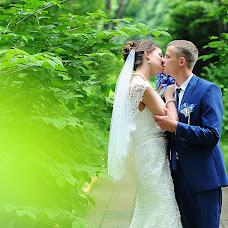 Wedding photographer Svetlana Senyuk (Junona). Photo of 29.07.2016