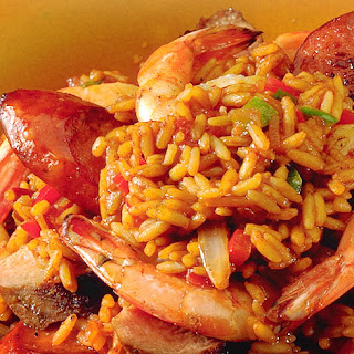 Hot And Spicy Jambalaya Recipes
