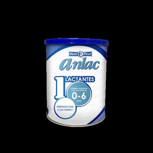 formula anlac 1 para lactantes 0-6meses 400gr