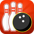 3D Bowling Champion Free icon