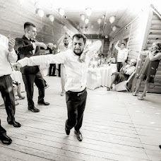 Wedding photographer Andrey Zuev (zuev). Photo of 24.07.2018