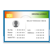ALL INDIA-Driving Licence Info