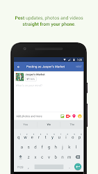 Facebook Pages Manager 125.0.0.4.90 (arm) (280-640dpi) (Android 5.0+) APK Download