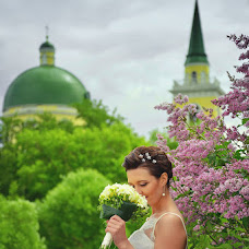 Wedding photographer Nikita Kudryavcev (Gideon). Photo of 15.10.2013