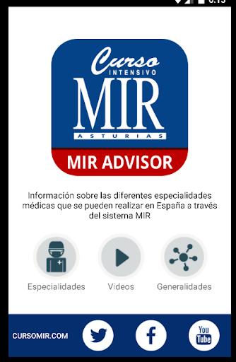 MIRadvisor