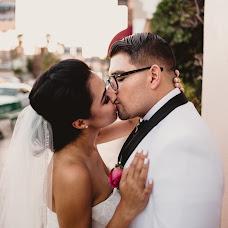 Wedding photographer Humberto Alcaraz (Humbe32). Photo of 12.10.2018