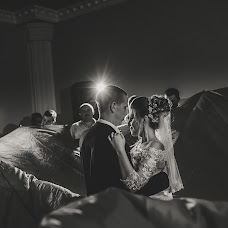 Wedding photographer Evgeniy Sukhorukov (EvgenSU). Photo of 09.12.2017