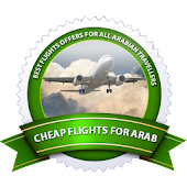 Cheap Flights For Arab