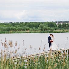 Wedding photographer Dmitro Lisyuk (dimontito). Photo of 05.03.2017