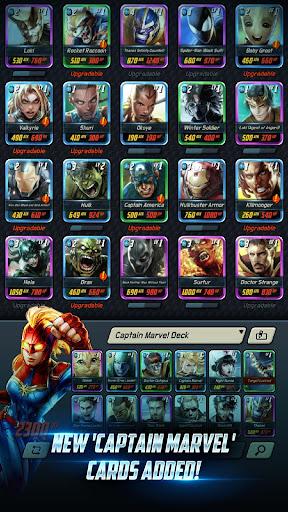 MARVEL Battle Lines 2.12.0 screenshots 2