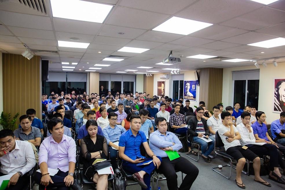 SEM Việt Nam Offline SEO Hà Nội: Google – Chuyện của quý 2/2019
