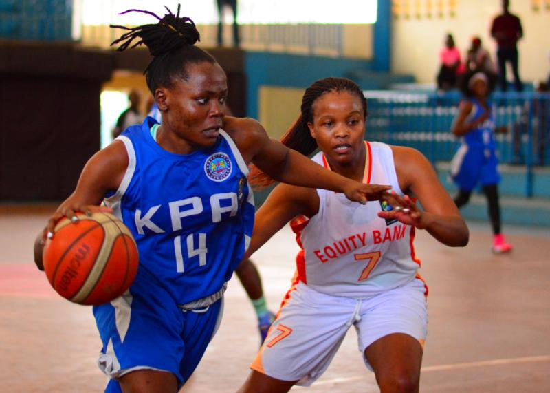 Equity, KPA picked for Africa Club Championships in Egypt