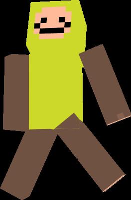 monkey nova skin