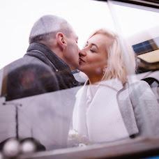 Wedding photographer Lyudmila Gapon (Ultrastudio). Photo of 23.04.2016