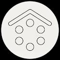 SL Black Lines icon