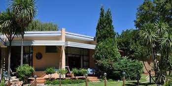 Woodpecker Guesthouse