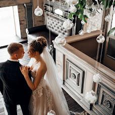 Jurufoto perkahwinan Anton Svarovskiy (swarovsky). Foto pada 31.03.2019