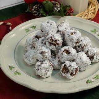 Eskimo Cookies Recipes