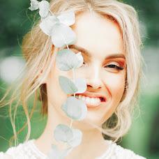 Wedding photographer Ekaterina Shemagonova (Magnolia). Photo of 02.10.2018