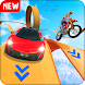 Stuntman Mega Bike Ramp Car Game