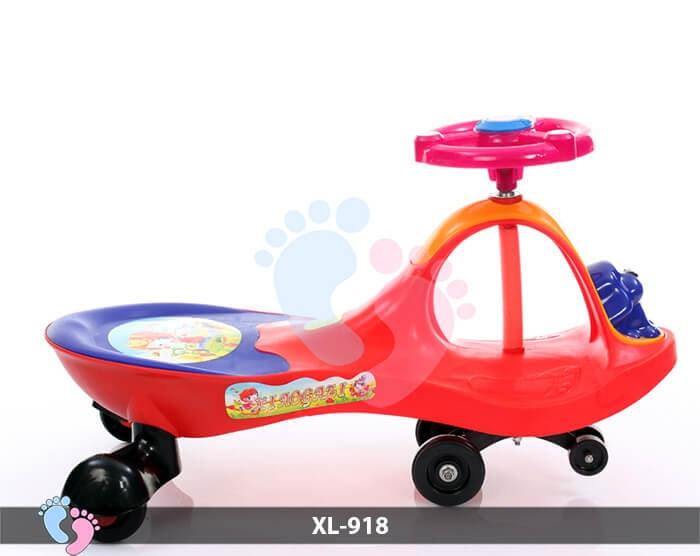 Xe lắc trẻ em Broller XL-918 10