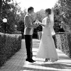 Wedding photographer Konstantin Skomorokh (Const). Photo of 12.07.2018