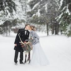 Свадебный фотограф Диана Медведева (Moloko). Фотография от 06.03.2017