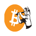 Bitcoin Miner Robot icon