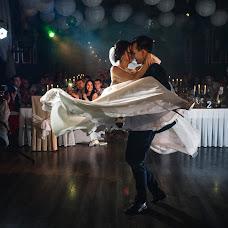 Wedding photographer Konstantin Alekseev (nautilusufa). Photo of 27.10.2018