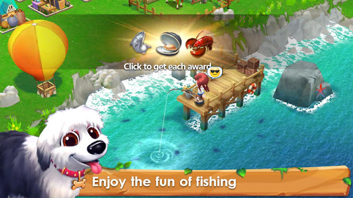 Dream Farm : Harvest Moon 1.8.2 de.gamequotes.net 5