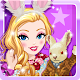 Star Girl: Colors of Spring (game)