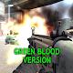 Dead Zombie Battle (Green Blood Version) APK