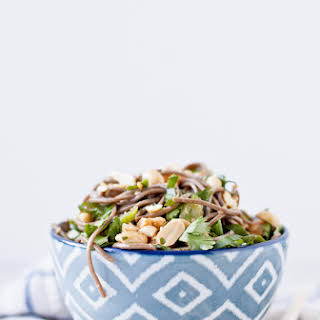 Asian Noodle Salad.