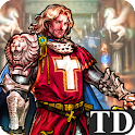 Gargoyles vs Zombies : Hero TD icon