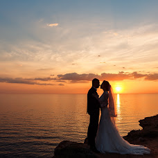 Wedding photographer Vyacheslav Kalinin (slavafoto). Photo of 03.07.2018