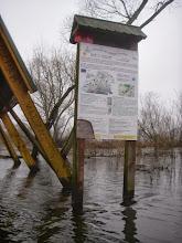 Photo: też pod wodą