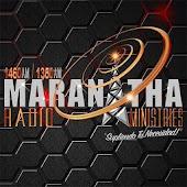 Maranatha Radio