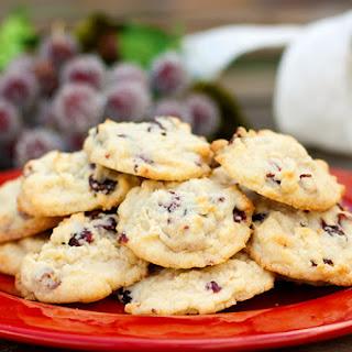 Coconut-Cranberry Chews Recipe