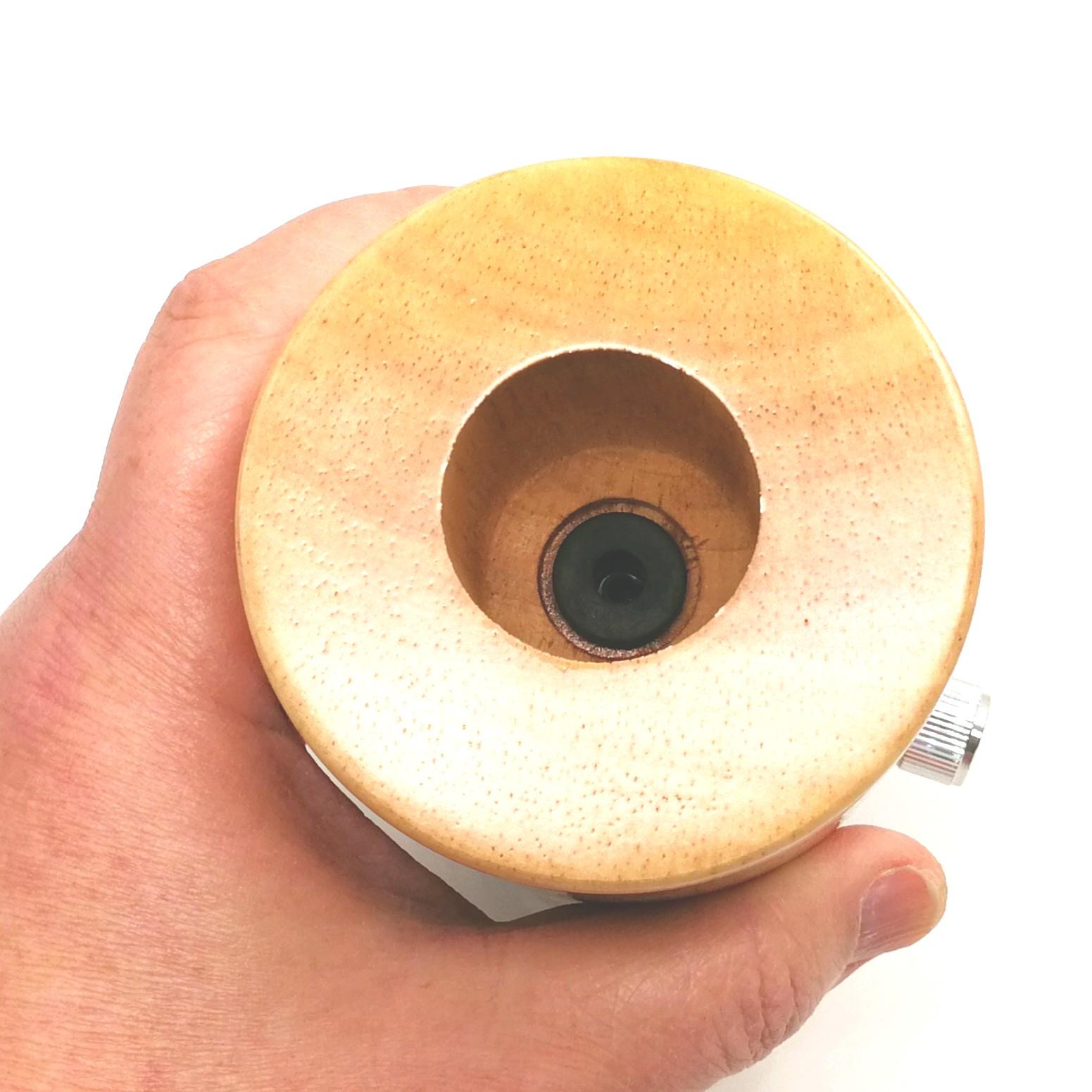 第五代精油擴香儀全木包覆最堅固