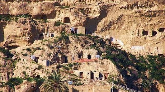 Una provincia de joyas escondidas entre las rocas