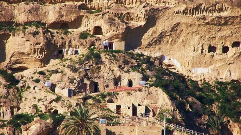 La provincia almeriense guarda unos enclaves únicos que no dejan indiferente a nadie.