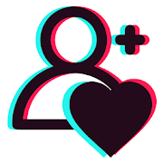 Get likes & Real Follower for Tik Tok by Hashtags