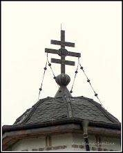 "Photo: 2011.06.30 - Manastirea Ortodoxa ""Mihai Voda""  - Aleea Obeliscului, Nr.5 http://ana-maria-catalina.blogspot.ro/2011/01/turda-aleea-obeliscului-nr5-manastirea.html"