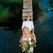 Wedding photographer Tatyana Kovaleva (TatyanaK). Photo of 28.06.2015