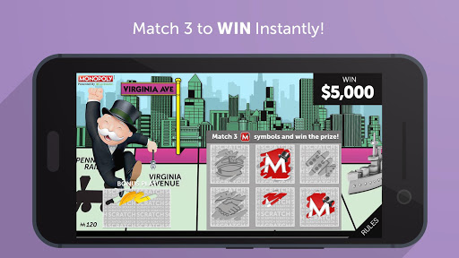 Lucktastic: Win Prizes, Gift Cards & Real Rewards  screenshots 1