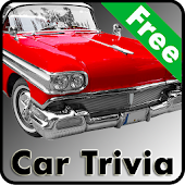 Classic Car Trivia: The Auto Quiz Challenge Free