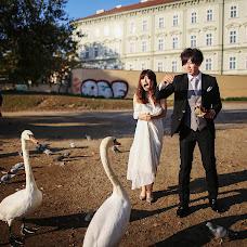 Wedding photographer Olga Kalacheva (kalachik). Photo of 20.10.2018