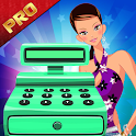 Boutique Cash Register SIM PRO icon